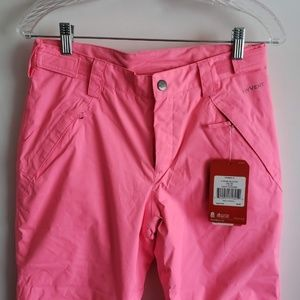 The North Face Bottoms - The North Face Girls Freedom Insulated Snow Pants